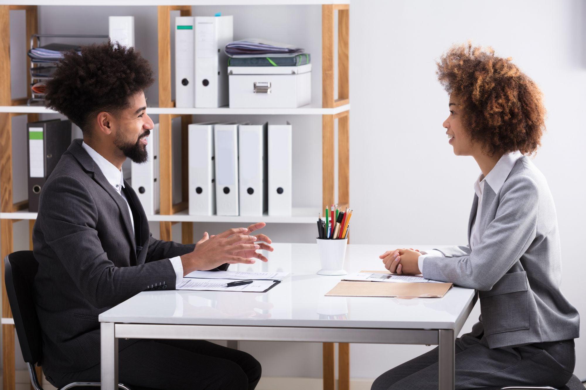 Top 10 Job Interview Tips for Job Seekers | LiveCareer