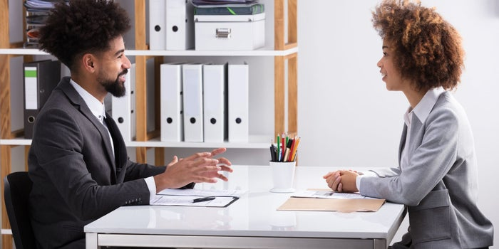 6 New Rules for Acing Your Job Interview