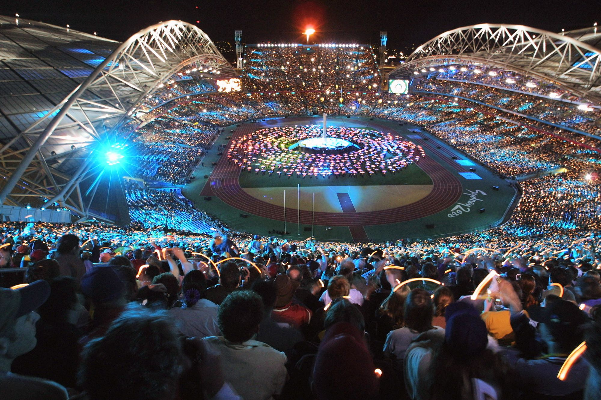 How a Problem at the Sydney Olympic Games Led to an Innovation in Commercial Real Estate
