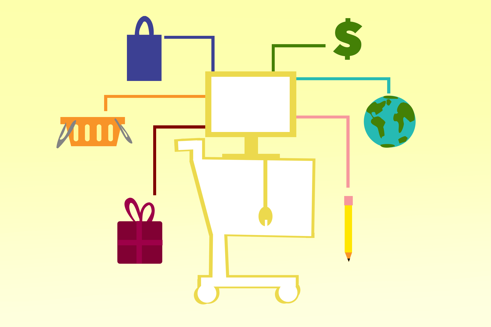 8 Crucial Steps You Need to Take Before Launching an E-Commerce Business