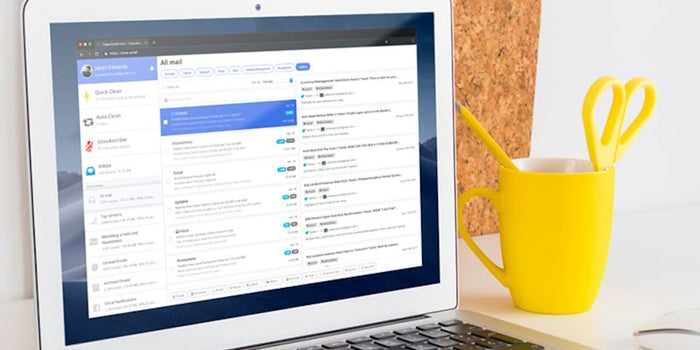 Put an End to Inbox Anxiety with Clean Email
