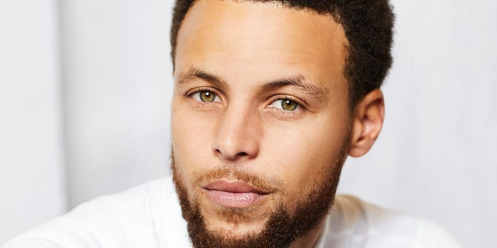 How Stephen Curry Approaches Building Companies and Investing In Tech