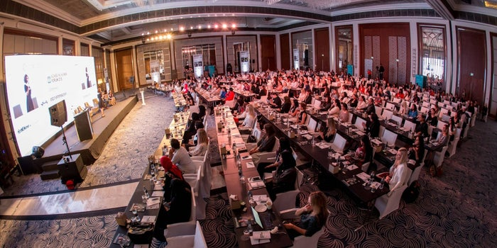 RiiSE Conference: Achieving Women Forum Slated For October 21, 2019 In Dubai