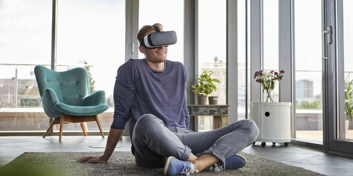 3 Innovative Ways Mixed Reality Is Being Used by Big and Small Businesses