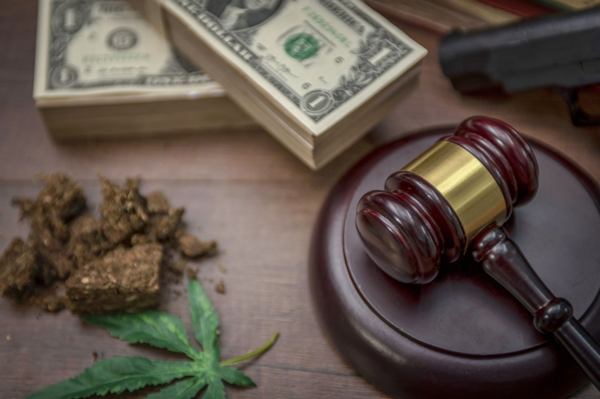 Why The Cannabis Industry Is Urging For A Regulated Market