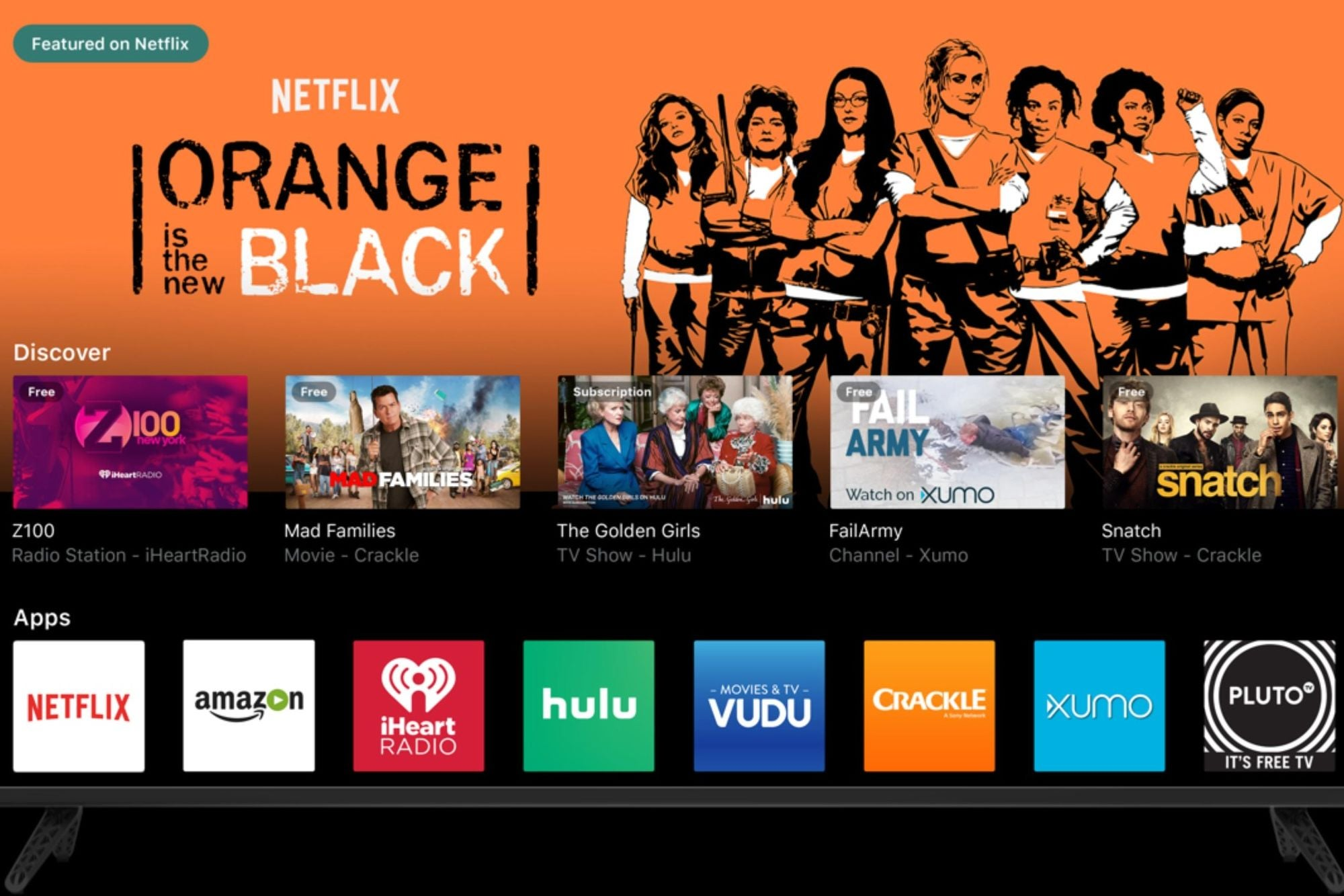 3 Vizio Smart Tvs That Are Perfect For The Home Or Office