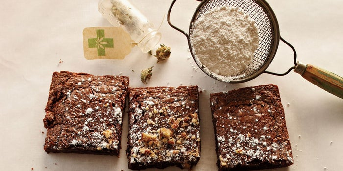 The Race To Create Faster-Acting Edibles