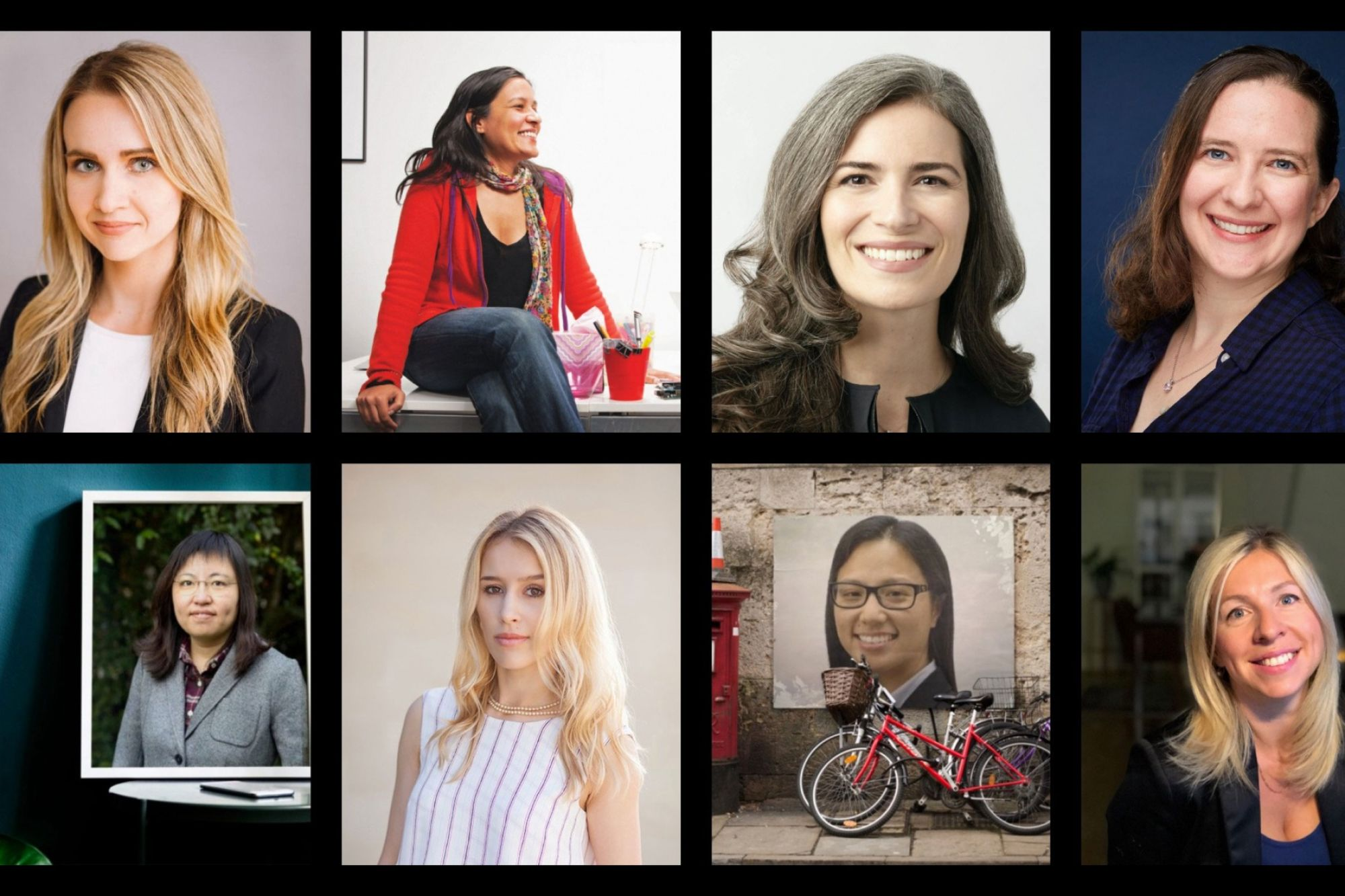 10 Powerful Women Leaders Discuss Keeping AI Safe for Humanity