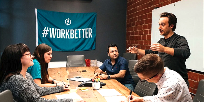 How Company Values Can Help Your Employees Work Smarter and More Efficiently
