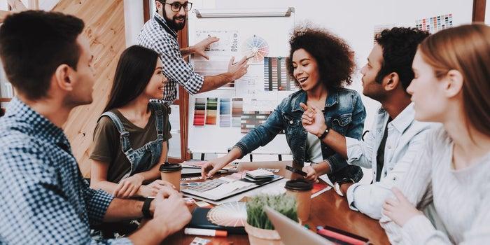 4 Ways to Spice Up B2B Marketing