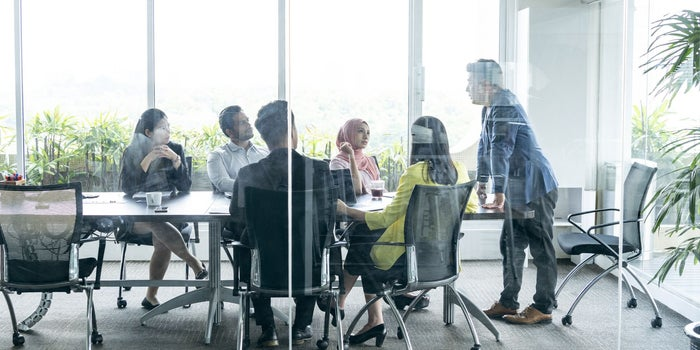 How to Shatter the 30-Employee Ceiling