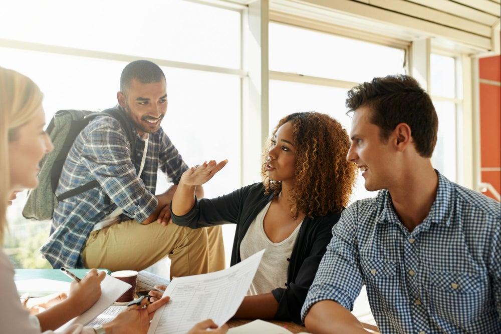 Top 50 Best Undergrad Programs for Entrepreneurs in 2020
