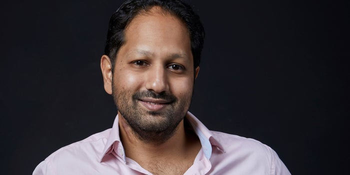 Businesses need to think of social impact: Sandeep Murthy