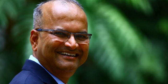 Need to build businesses for long term in India: Sarath Naru