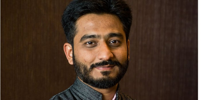 Intuition, Not Impulse Is What Drives This Investor While Investing in Start-ups