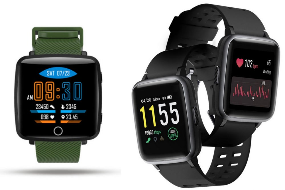 Best Smartwatches Under INR 5000