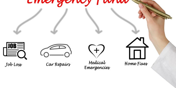 Why and how to build an emergency fund?