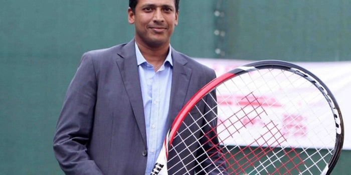 Mahesh Bhupathi: Knowing the Man Outside the Tennis Court & Inside Boardroom