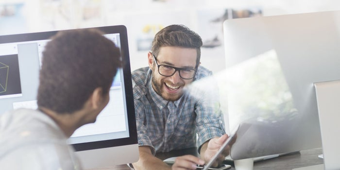 3 Technologies You Can Use to Re-Skill Your Employees