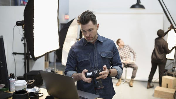 The Essential Legal Guide to Running a Photography Business