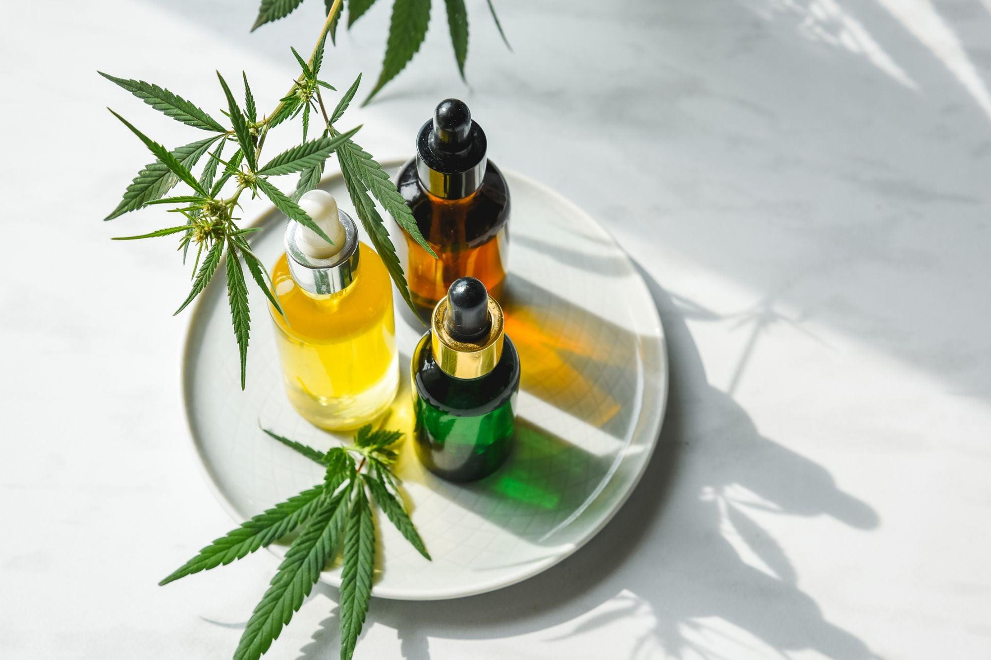 cbd oil illinois