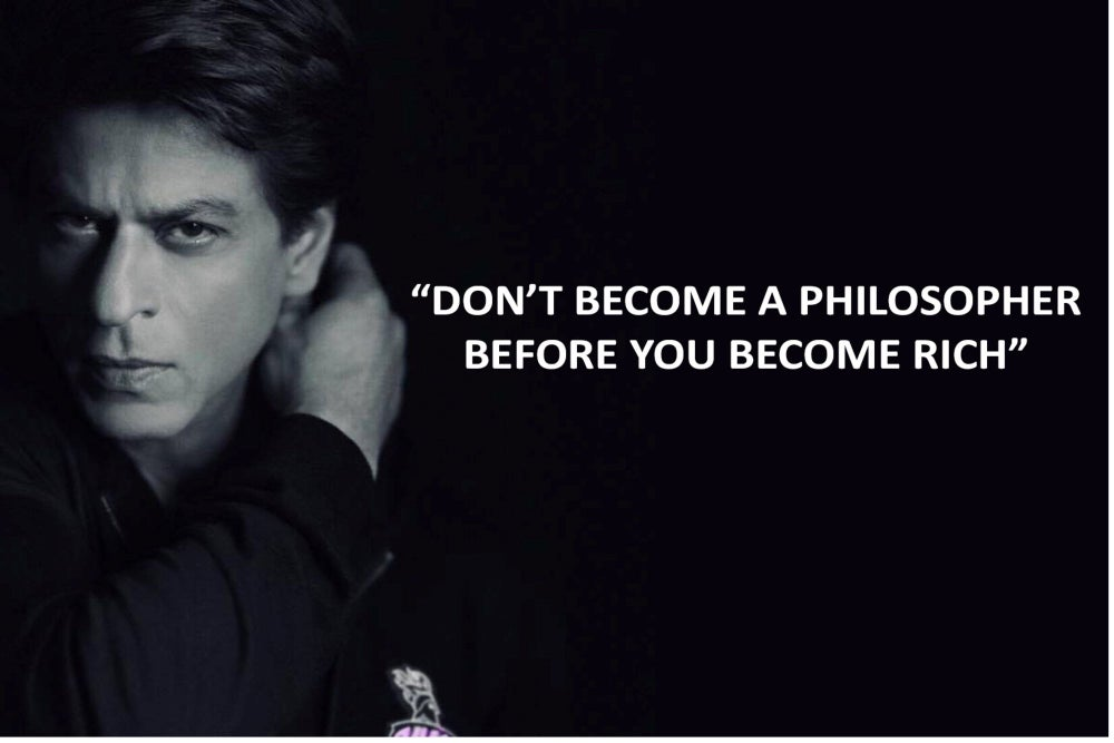 Shah Rukh Khan Birthday: 3 Mind Blowing Facts About SRK's Fortune