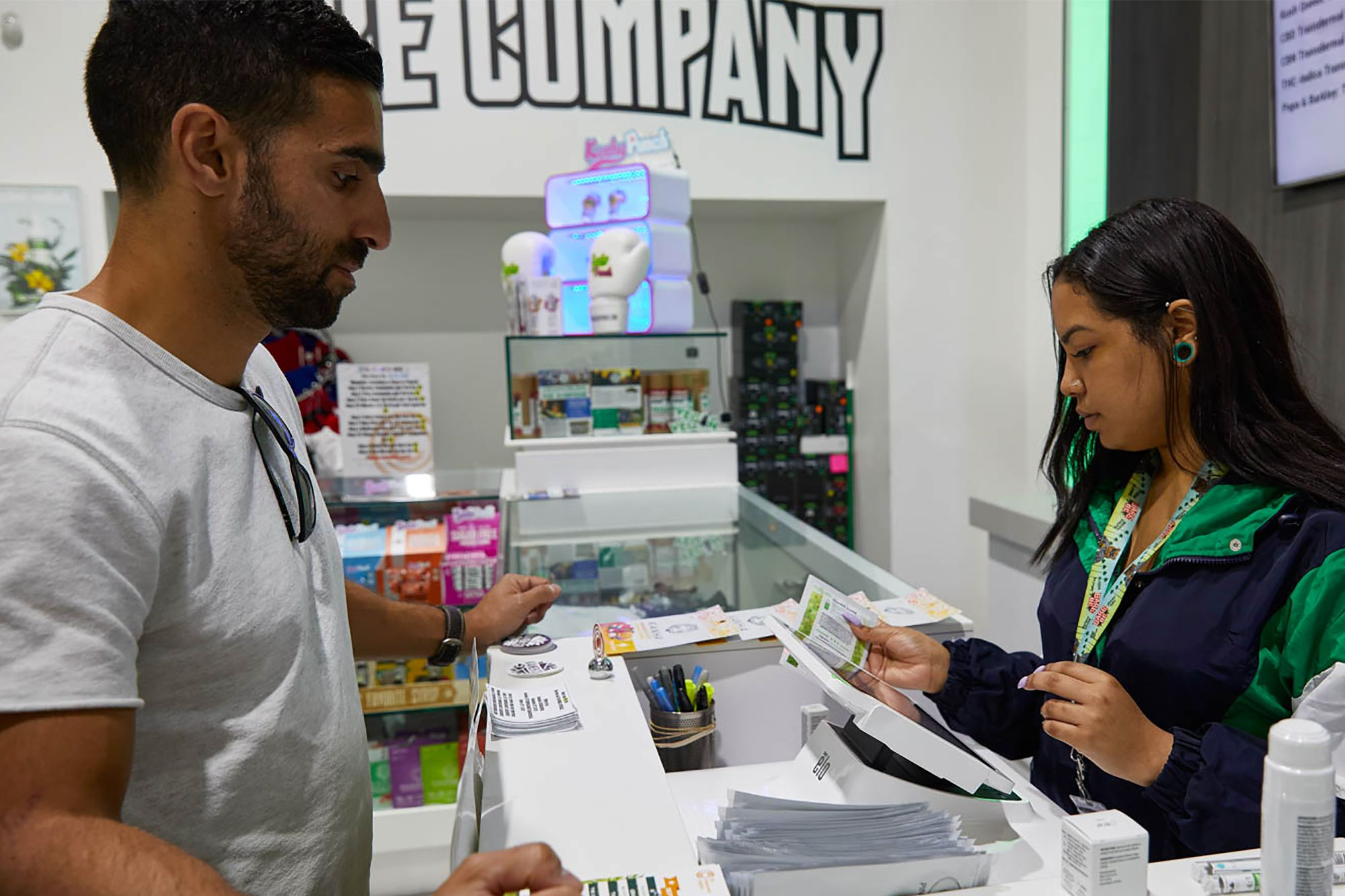 These Strategies Will Get More Customers To Your Dispensary