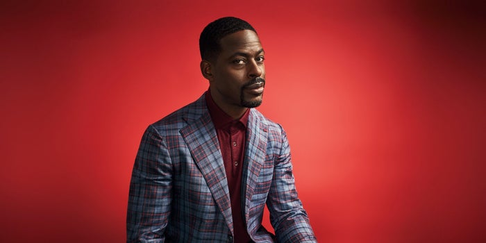 Sterling K. Brown Wants the Conversation Around Diversity to Shift From 'Inclusion' to 'Celebration'