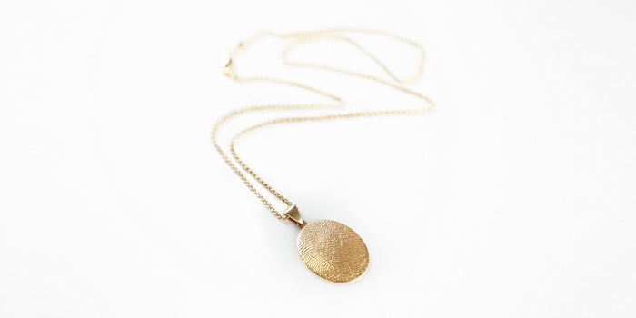 Why This Founder Finds Inspiration in a Necklace