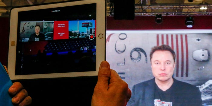 Are Elon Musk's Warnings About AI Manipulating Social Media Coming True?