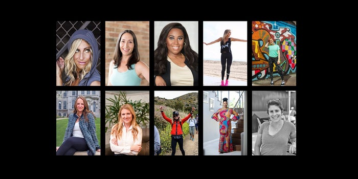 10 Women Wellness Entrepreneurs Share Small Lifestyle Tweaks That Can Make Big Changes To How You Feel