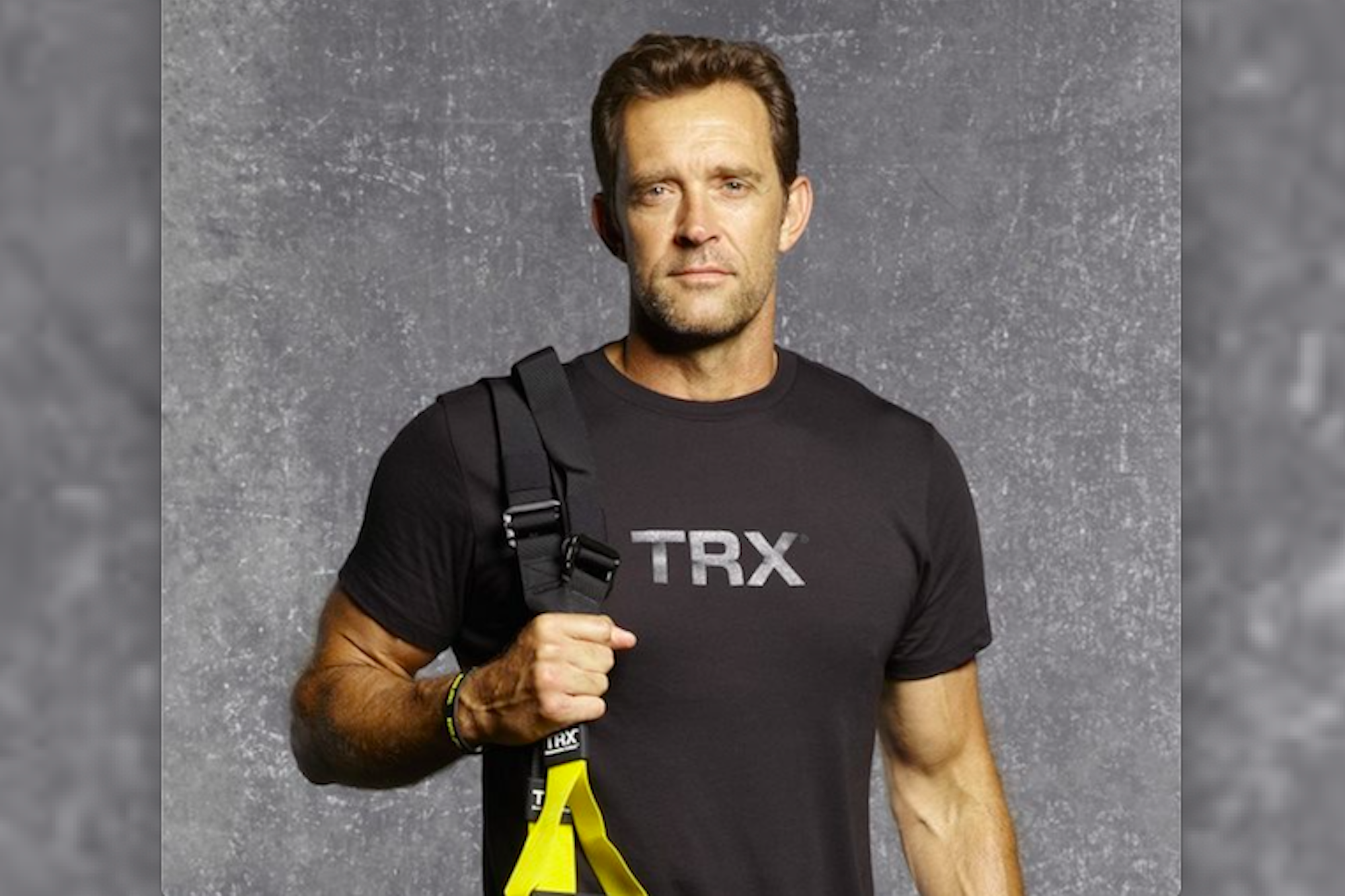 How a Navy SEAL Invented a Multi-Million Dollar Fitness Craze By Accident