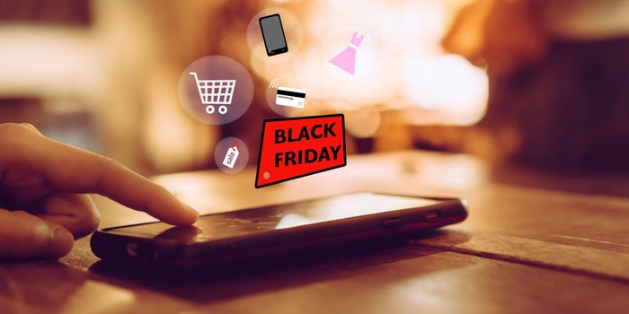 How to Create a Winning Black Friday Email Strategy