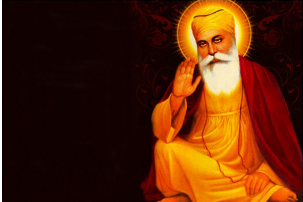4 Teachings of Guru Nanak Relevant to Entrepreneurs Today