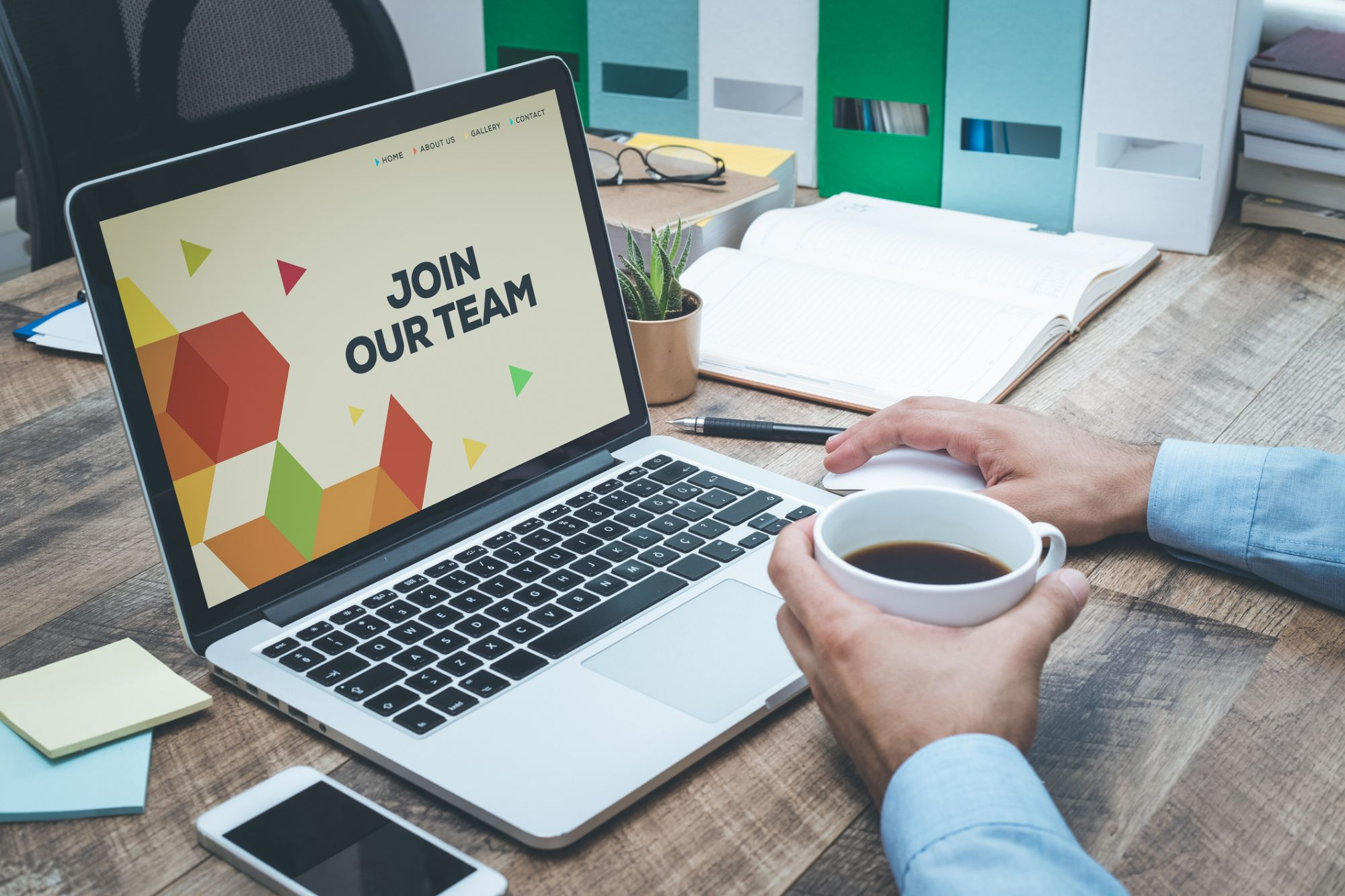That Cute Job Listing Might Be a Threat to Your Business