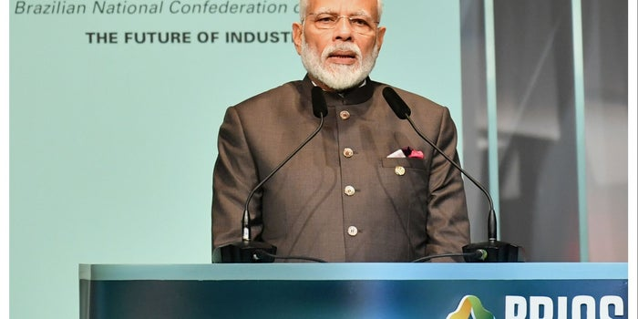 How PM Modi urged Business Leaders at BRICS to Invest in India