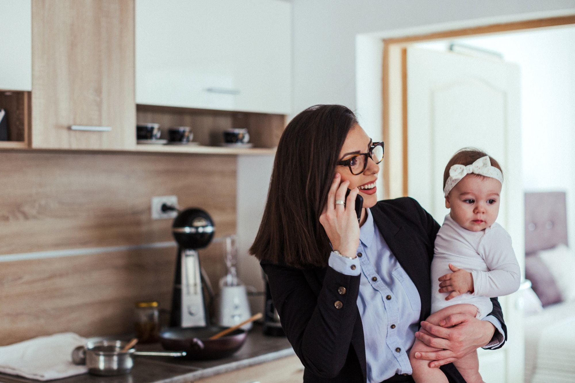 On Momternships: Do Working Moms Really Need to Start From Scratch?