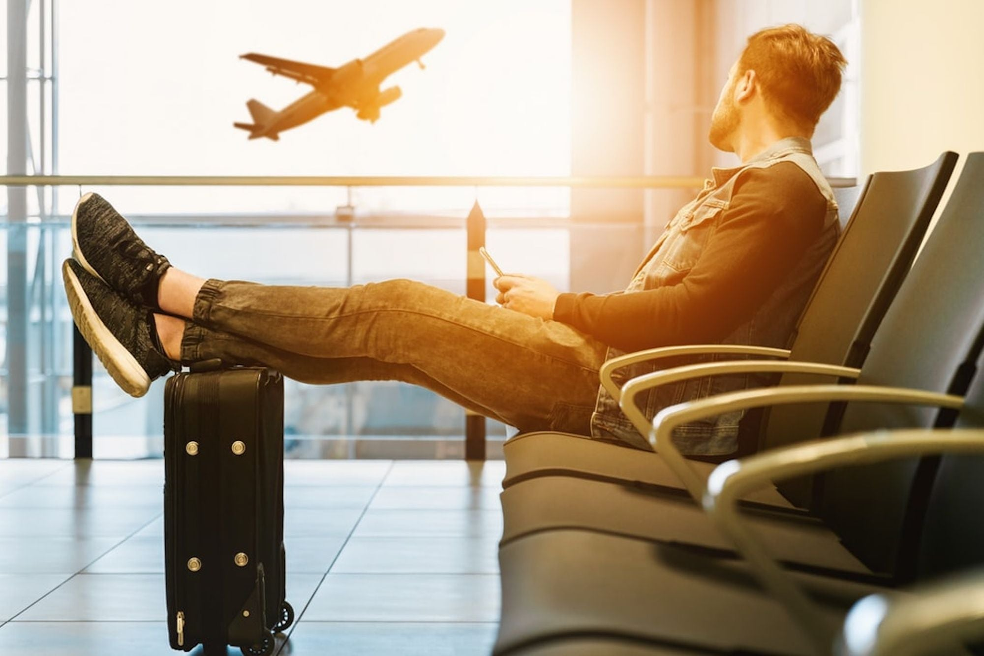 Black Friday Deals for the Traveling Entrepreneur