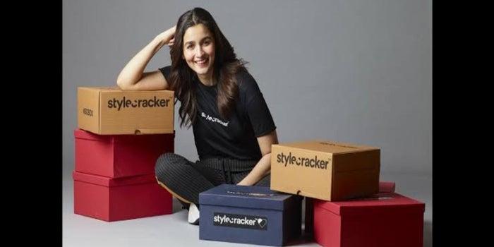 Alia Bhatt-backed FashionTech Start-up Raises $2 million