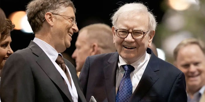 Report: Billionaires' Success Boils Down to 3 Personality Traits That Aren't Directly Tied to Intelligence