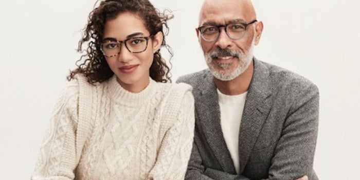 It's Time to Finally Let Go of Your Designer Frames and Buy Warby Parker