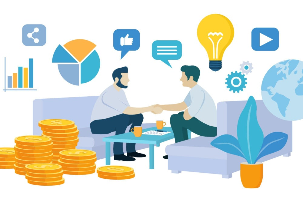 3 Things Entrepreneurs Need from Investors Ecosystem Besides Capital