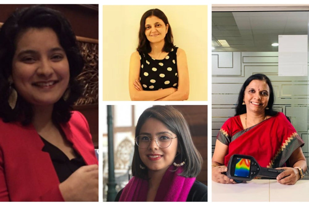 Women Entrepreneur's Day: These Founders are Addressing Women-only Problems