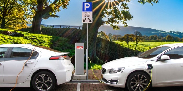 Is Lack of Charging Infrastructure Impeding Growth of Electric Vehicle Sales?