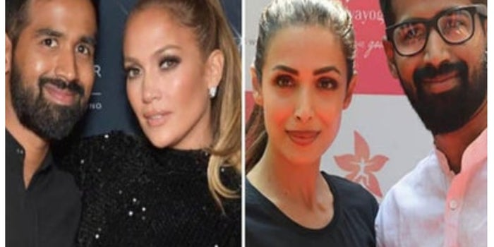 Jennifer Lopez & Malaika Arora Liked the Passion of SARVA's Founder