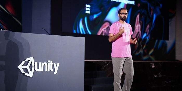 Unity Technologies Big on India; Focus on Streaming Games