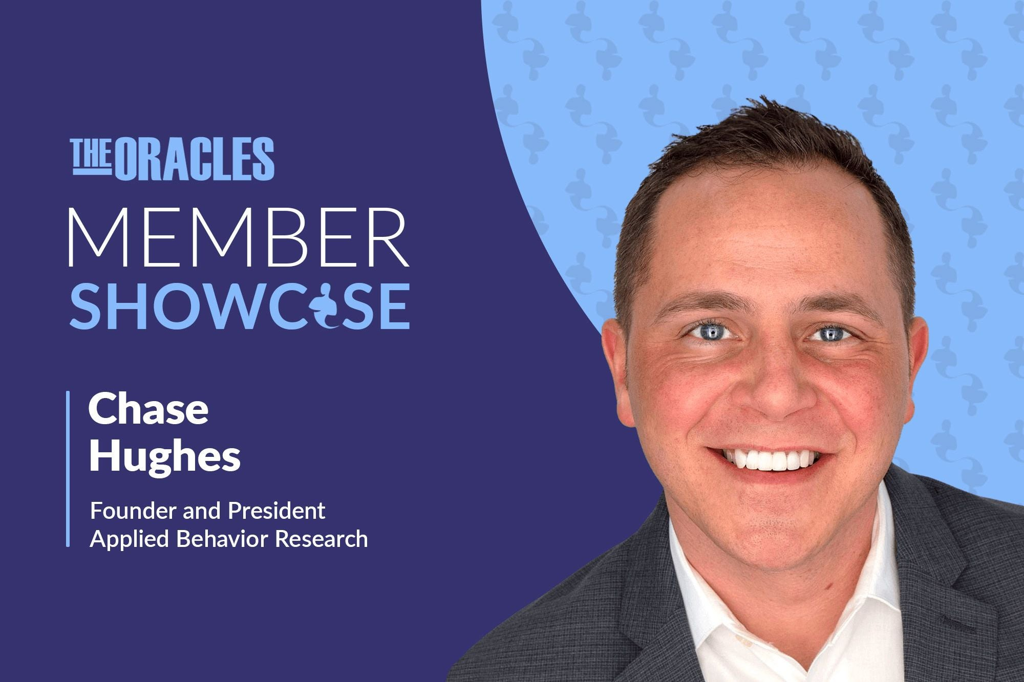 Behavior Science Expert Chase Hughes Trains Real-World Jason Bournes on How to Negotiate, Interrogate, and Read People for Extreme Persuasion