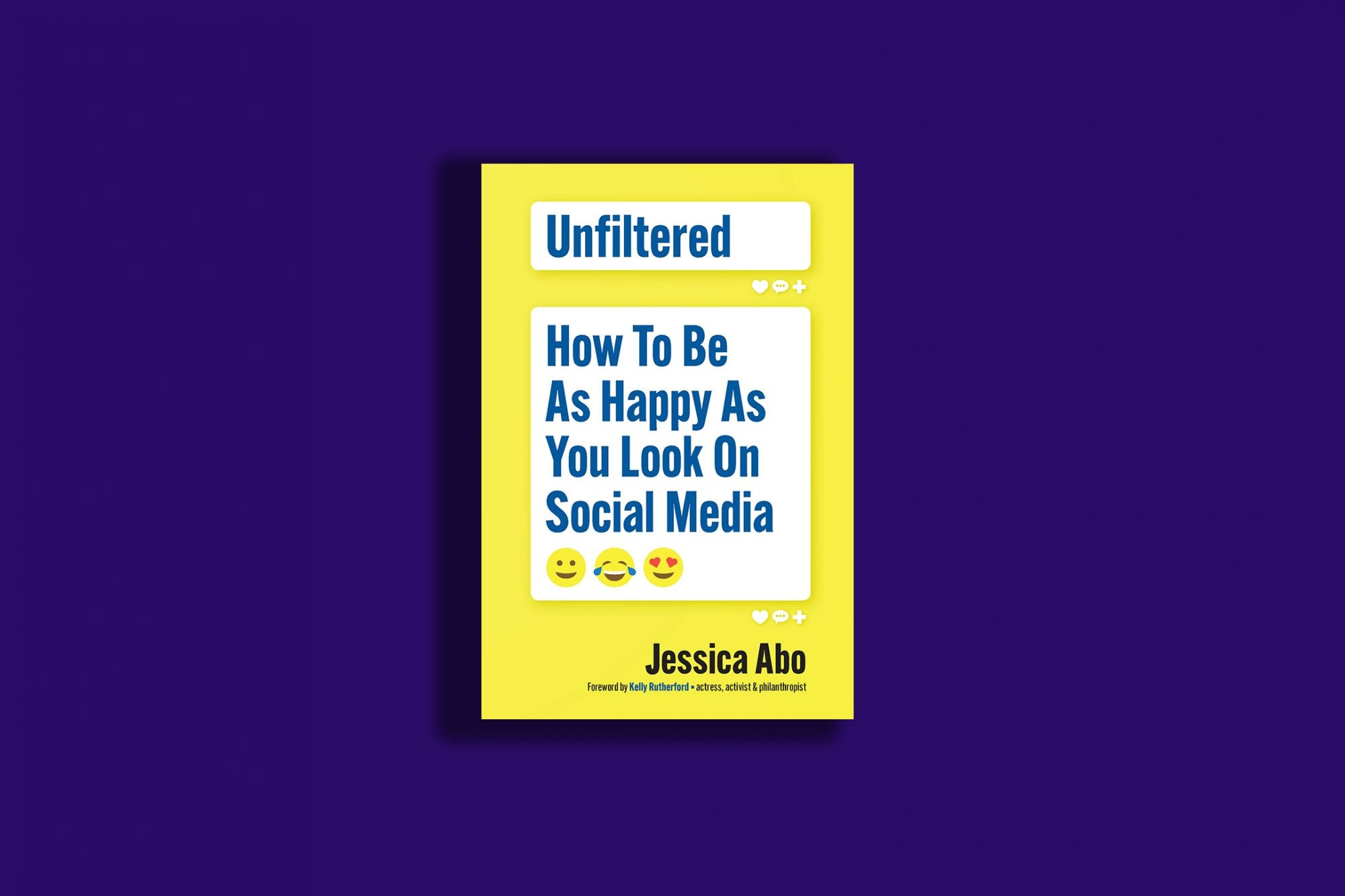 Book of the Week: 'Unfiltered'