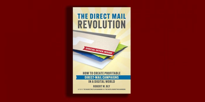 Book of the Week: 'The Direct Mail Revolution'