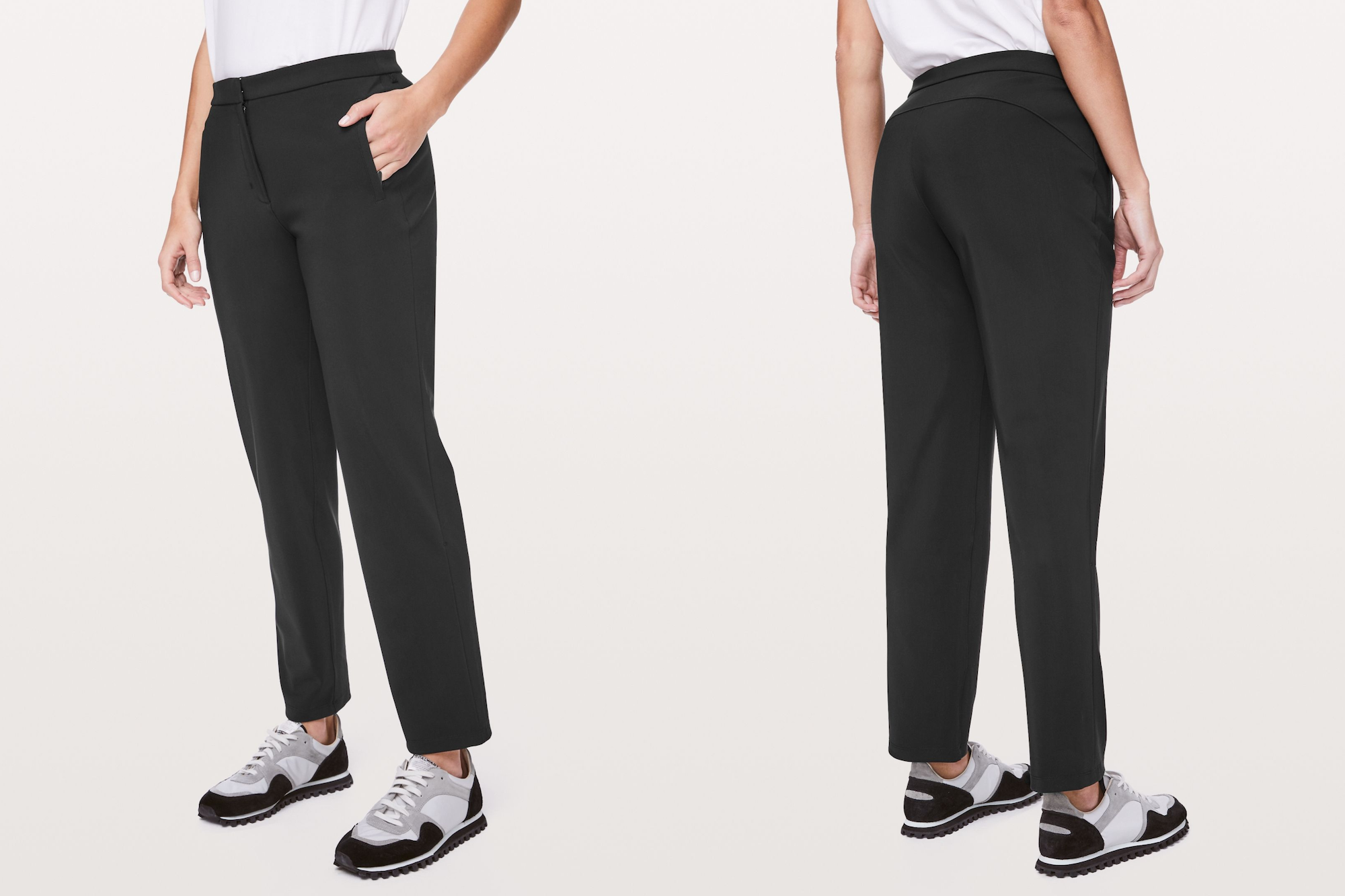 Lululemon Is Changing the Office Attire Game With Its Dress Trousers thumbnail